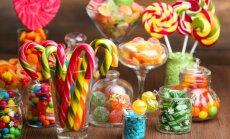 Trešdaļa bērndārznieku našķojas biežāk nekā iesaka ārsti; kādi saldumi ir topā