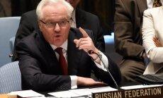 'Samantas sindroms': bieža diplomātu kļūda sarunās ar diktatoriem