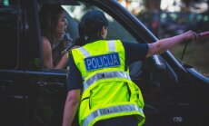Līdz šim 'Positivus' aizvadīts mierīgāk nekā gadu iepriekš, norāda policija