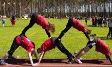 Foto: Jestras cīņas 'ZZ Čempionāta' pirmajā pusfinālā