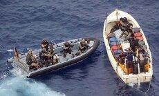 Krievija brīdina par jaunu pirātu perēkli pie Āfrikas krastiem