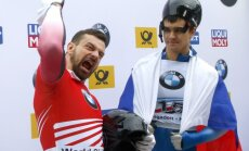Латвийские скелетонисты и бобслеисты получат сочинские медали на Олимпиаде в Пхенчхане