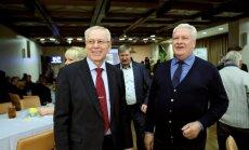 ZZS: mūsu partijā Āboltiņai kā premjerei nav atbalsta