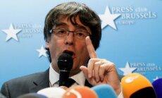 Neatkarība nav vienīgais risinājums Katalonijas krīzei, atzīst Pudždemons