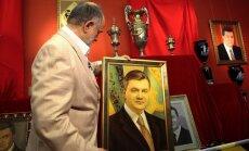 Krievija atsakās restrukturizēt Janukoviča steigā ņemto Ukrainas aizdevumu