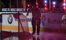 Jaunā KHL sezona: Rīgas 'Dinamo' jauni divīzijas biedri, 'Torpedo' pārcelts uz Austrumu konferenci