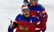 Шипачев стал вторым игроком новичка НХЛ