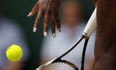 Гламурный спорт: вдохновляемся маникюром Серены Уильямс