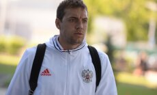 Russian player Artyom Dzyuba