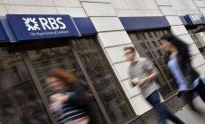 Британский банк выплатит США почти пять миллиардов долларов