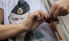 UDD aizturējis terorista 'Besa' kaujiniekus