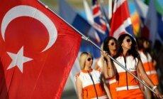 ЕП обсуждает отказ от переговоров с Турцией о вступлении в ЕС
