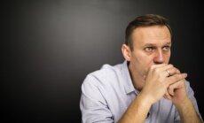 Navaļnija atbalstītāji izvirza viņu par kandidātu Krievijas prezidenta vēlēšanās