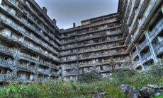 Desmit baisākās un dīvainākās spoku pilsētas