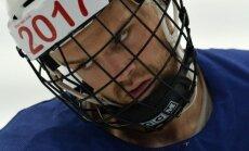 Maskavas CSKA piesaista līdzšinējo 'Senators' sistēmas franču hokejistu da Kostu