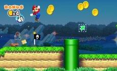 Pēc 'Super Mario' debijas telefonos kritiķi nogāž 'Nintendo' akciju vērtību