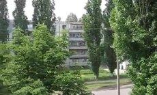 Video: Slovjanskas virzienā pārvieto mīnmetēju sistēmas 'Grad'
