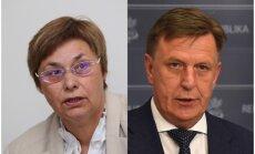 Кучинскис планирует в четверг встретиться с представителями семейных врачей