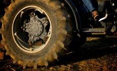 Krievijā aizturēti visi fermeru protesta akcijas dalībnieki