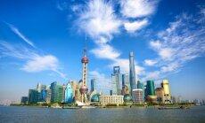 Ko apskatīt Šanhajā