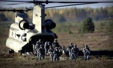 Kanādas premjers: bataljona vadīšana Latvijā ir iespēja sekmēt drošību Eiropā