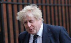 Глава МИД Британии: ответные меры России нанесут вред россиянам