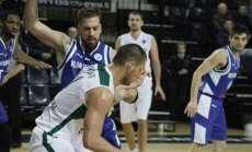 'Nevežis' bez Apsīša sastāvā FIBA Eiropas kausa otro posmu sāk ar uzvaru pagarinājumā