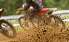 Pīlādžu trasē pirmo reizi Ziemeļeiropā risināsies Eiropas čempionāts motokrosā dāmām