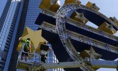 'ABLV Bank' nespēja noteiktajā laikā uzrādīt prasīto vienu miljardu eiro, saka ECB