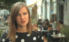 Viedokļu līderu bēgļu atbalsta video saviļņo 'soctīklus'