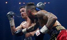 Britu bokseris Smits pievienojas tautietim Grovsam supersērijas finālā