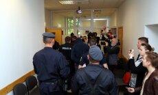 Apcietinātos administratorus atstādinās no maksātnespējas procesiem