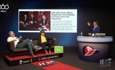 Video: Puče un Valters spriež par negācijām Latvijas basketbolā