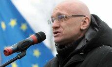 Maskavā nogalināts aktieris un pilsoniskais aktīvists Devotčenko