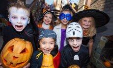 Saldumu diedelēšana var radīt arī apdraudējumu: drošības riski Helovīna vakarā