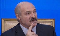Lukašenko: Baltkrievija nav 'krievu pasaules' daļa