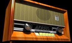 Interneta radiostacijām četrkārt samazina autoratlīdzību maksājuma tarifu