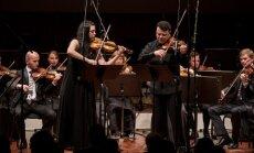 'Sinfonietta Rīga' atklāj jauno sezonu un izziņo turpmākos koncertus