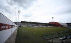 UEFA dod nedēļu laika 'Skonto' problēmas risināšanai