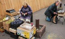 Lietuvieši cīnīsies par atbalstu Māršala plānam Ukrainai