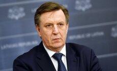 Кучинскис: выход Британии из ЕС не приведет к депортациям латвийцев