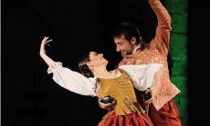 Pirmo reizi Latvijā uzstāsies baroka ansamblis 'La Cetra d'Orfeo'