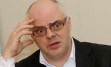 Ķīlis: Šadurskis jaunajā amatā 'čibināsies' un reformas nevirzīs