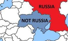 Kā atpazīt tanku un nesajaukt valstis: Krievijas un Rietumu diplomātu 'Twitter' cīņas