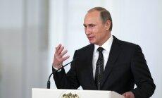 Путин: никто не перекодирует и не переделает Россию