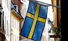 Zviedrijā populārāka kļūst galēji labējā Zviedrijas Demokrātu partija