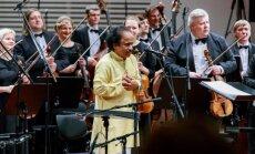 Latvijas simtgadē Emīla Dārziņa mūzika skanēs Indijā un Šrilankā