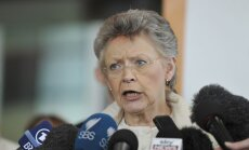 AIDS biedrības prezidente: Malaizijas lidmašīnā atradās seši, nevis 100 kolēģi