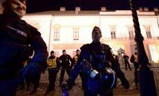 Ungārijas prezidents paraksta Sorosa universitāti apdraudošos grozījumus