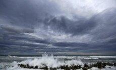 Atlantijas okeānā fiksēts rekordaugsts vilnis
